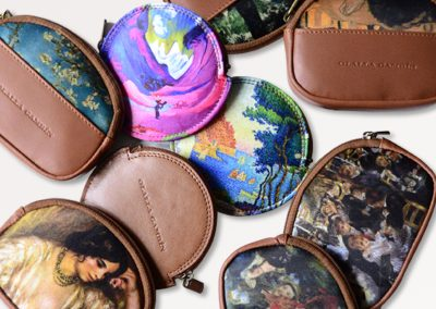 Small Leather Goods Art